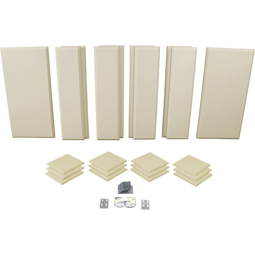 Primacoustic London 12 Room Kit (Beige)