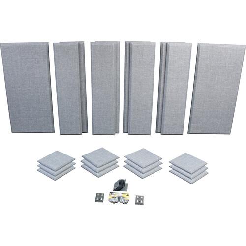 Primacoustic London 12 Room Kit (Gray)