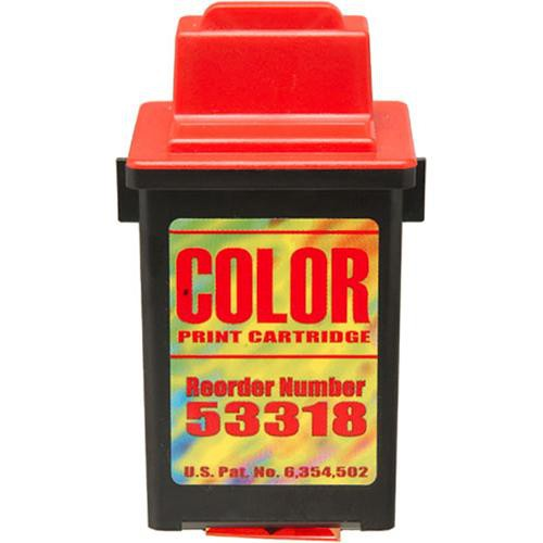 Primera Color Ink Cartridge for Signature III & IV