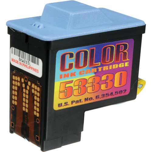 Primera Color Ink Cartridge for Bravo