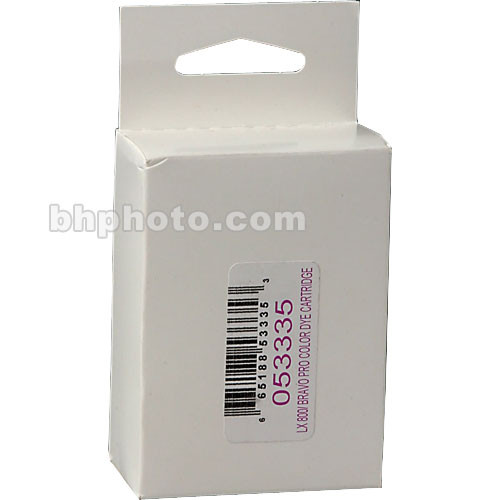 Primera 53335 Color Ink Cartridge