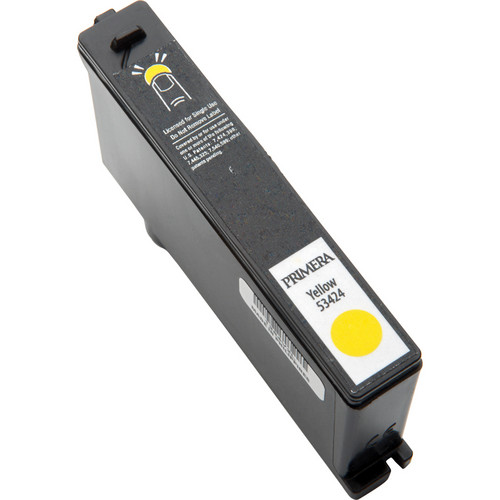 Primera Yellow Ink Cartridge