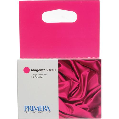 Primera Magenta Ink Cartridge For Primera Bravo 4100 Series Printers