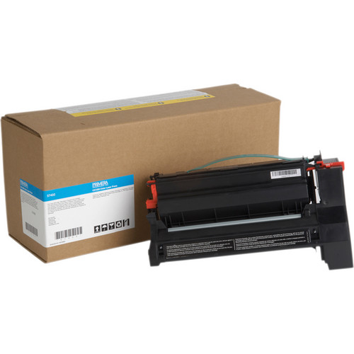 Primera Extra High-Yield Cyan Toner For CX-Series