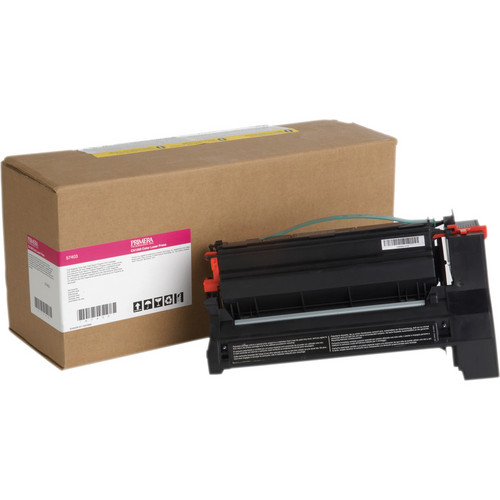 Primera Extra High-Yield Magenta Toner For CX-Series