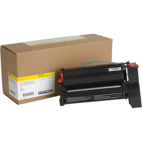 Primera Extra High-Yield Yellow Toner For CX-Series