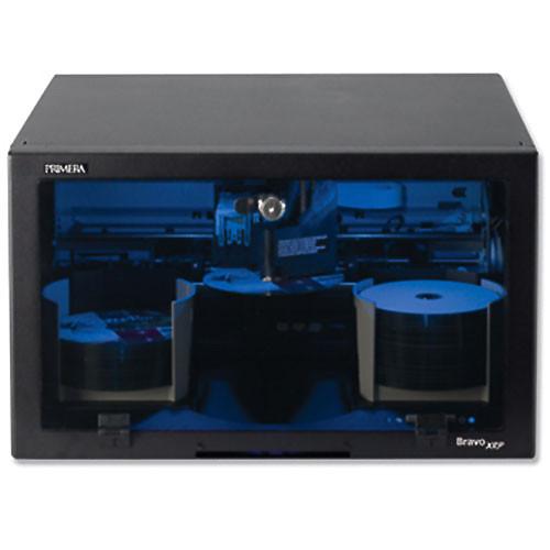 Primera Bravo XR-Blu Disc Publisher System