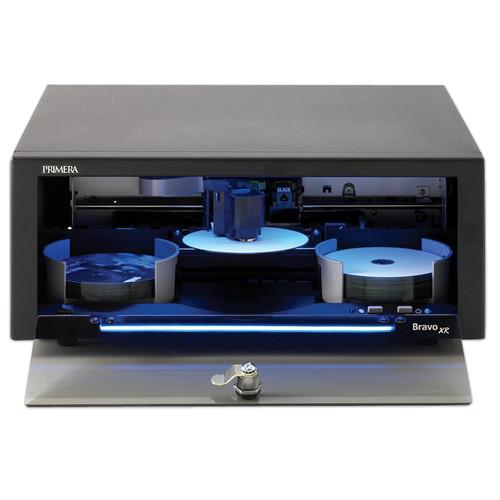 Primera Bravo XR Disc Publisher System
