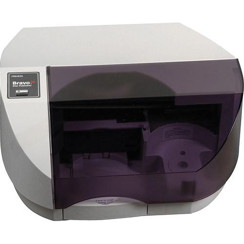 Primera Bravo SE AutoPrinter