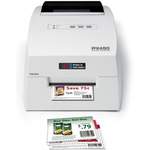 Primera PX450 Color  Printer