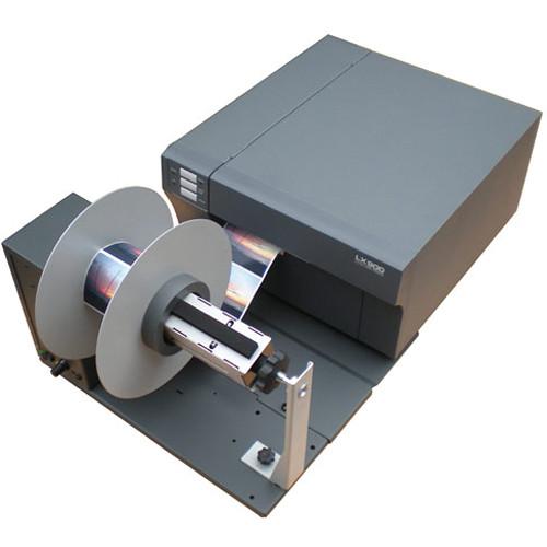 Primera RW-12 Label Rewinder (100-240V)