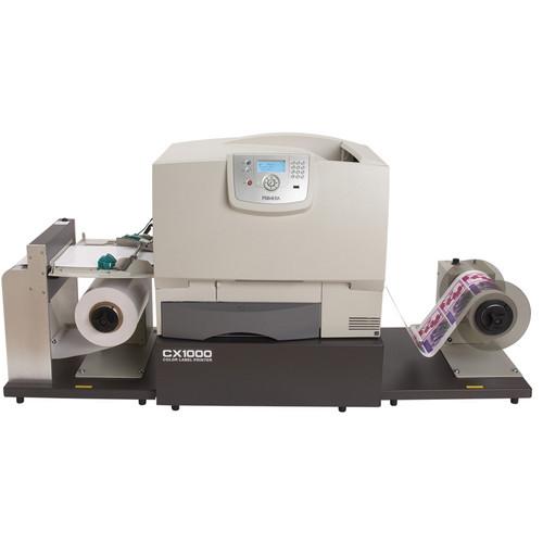 Primera CX1000 Color Label Printer