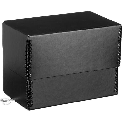 Print File Flip-Top Photo Storage Box
