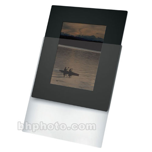 """Print File Overmat - 8 x 10"""" - Holds One 5 x 7"""" Transparency - 10 Pack"""
