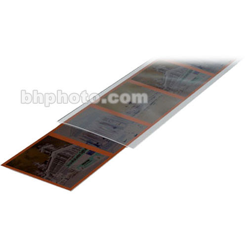 Print File Archival Storage Film Strip Roll for 120 Negatives - 1000'