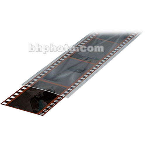Print File Archival Storage Film Strip Roll for 35mm Negatives - 1000'