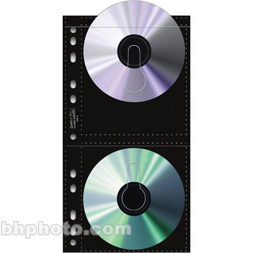 Print File CDB-4 CD Preserver (25 Pack)