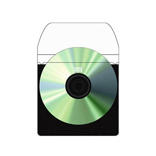 Print File CDNW-FLAP CD Pocket (Pack of 10)