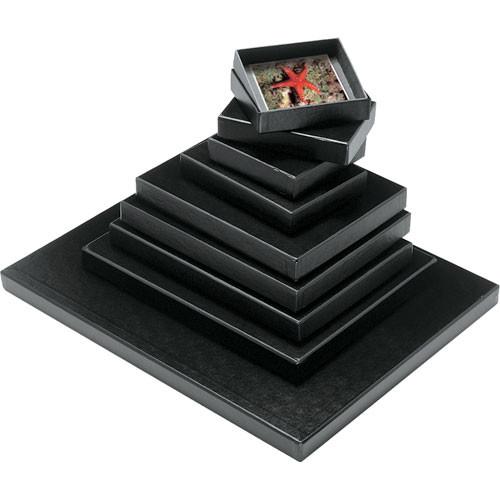 "Print File Film & Print Box (11 x 14 x 1.1"", Black)"