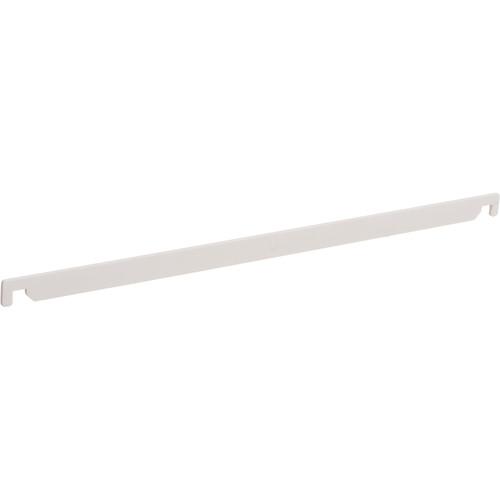 Print File Hanger Spine (Bar), Letter Size, Plastic - 500 Pack