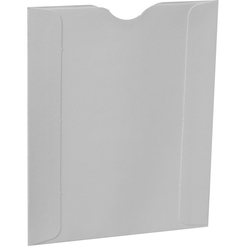 "Print File NP45 Paper Envelopes (4 x 5"", 100-Pack)"