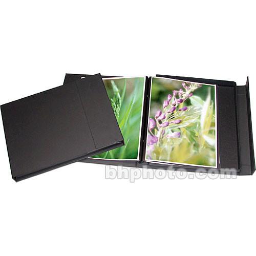 """Print File Post Bound Magna Folio Album - 12-5/8 x 14.5 x 1"""""""
