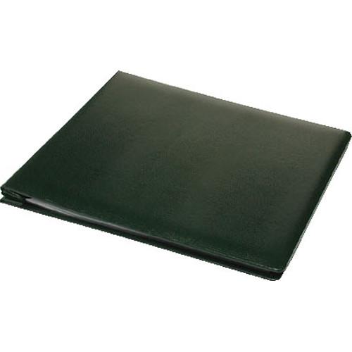 "Print File Archival Post Bound Scrapbook - 12 x 12"" - Green Lizard"
