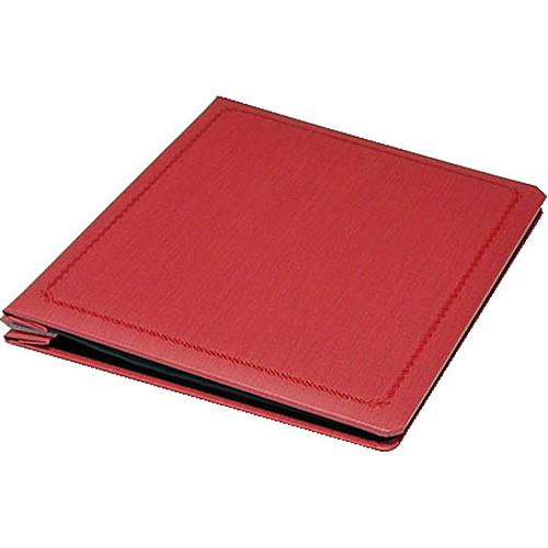 "Print File Archival Post Bound Scrapbook - 8.5 x 11"""