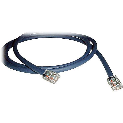 Pro Co Sound ProCat 5 10/100 Base-T Ethernet Cable RJ-45 (25')