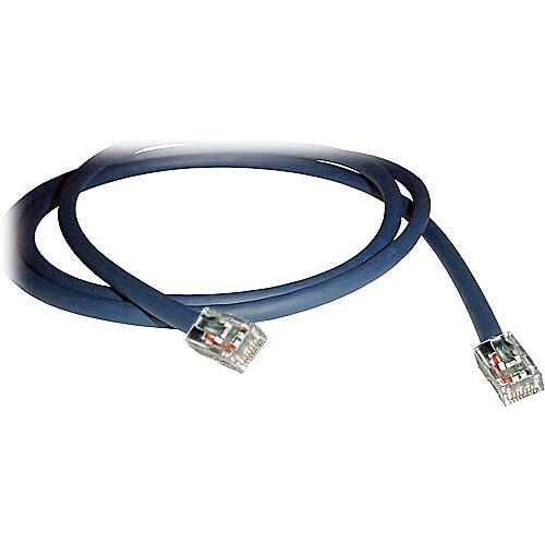 Pro Co Sound ProCat 5 10/100 Base-T Ethernet Cable RJ-45 (3')