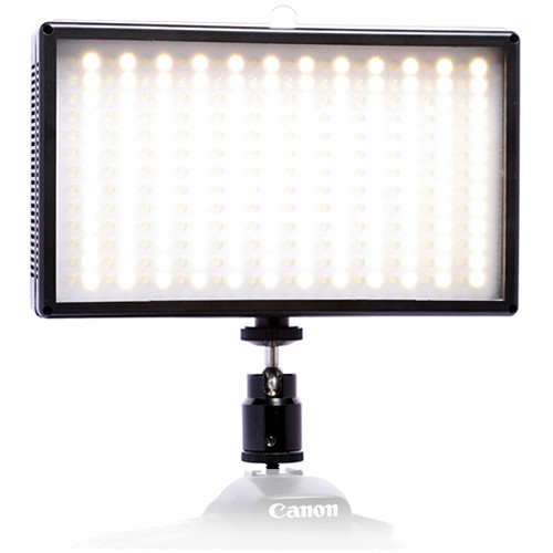 Pro Video Accessories LED IT B 312 On-Camera LED Light