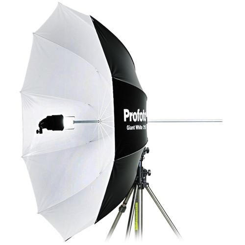 Profoto Giant Umbrella, White - 7' (210 cm)
