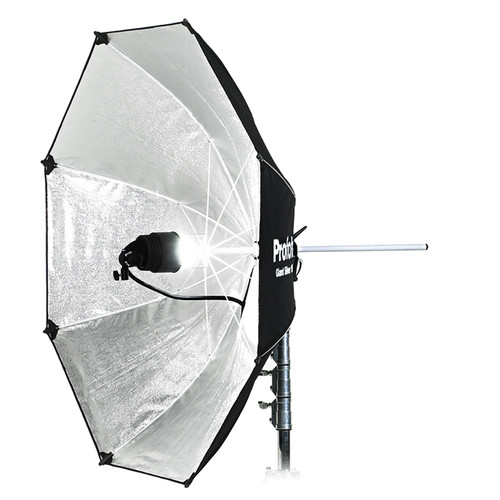 Profoto Giant Umbrella, Silver - 5' (150 cm)