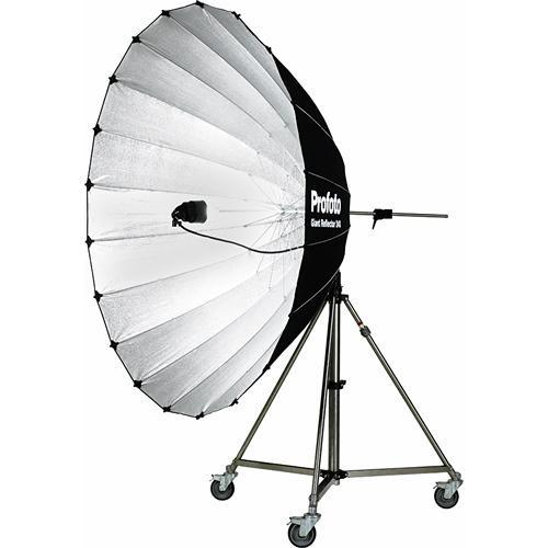 Profoto Giant Parabolic Reflector, Silver - 8' (240 cm)