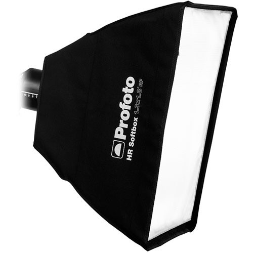 Profoto Heat-Resistant Softbox RF 1.3x1.8' (40x55cm)
