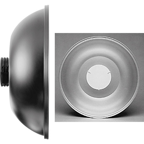 "Profoto Silver Softlight ""Beauty Dish"" Reflector for Profoto - 20.5"""