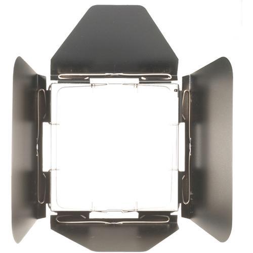 Profoto 4 Leaf Barndoor, & Grid Holder for Profoto Zoom Reflector