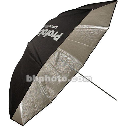 Profoto Umbrella - Silver - 4'
