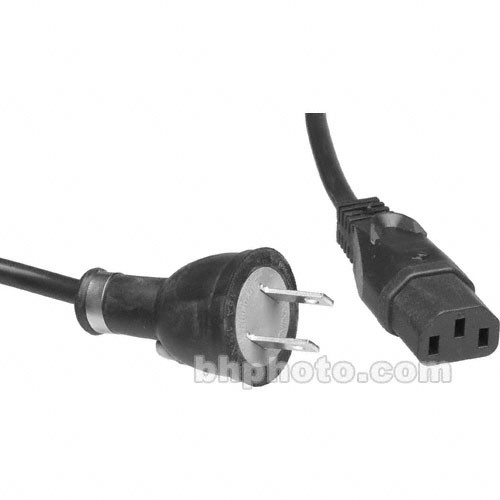 Profoto Power Cable for Acute (Japan 100V)