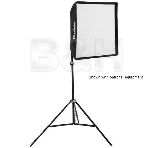 Profoto 505-701  Softbox with Removable Recessed Front - 2x2' (61x61cm)