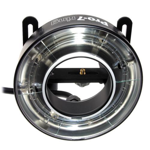 Profoto Pro 7 Ringflash Lamphead