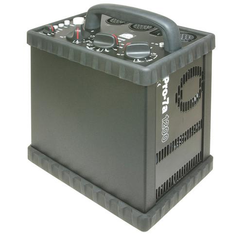 Profoto Pro 7a - 1200 Power Supply