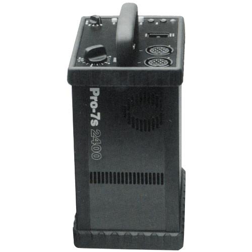 Profoto Pro 7s - 2400 Power Supply (90-260V)