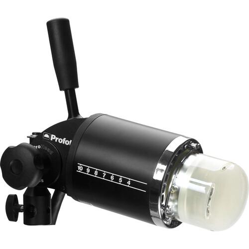 Profoto ProHead Plus Flash Head with Zoom Reflector