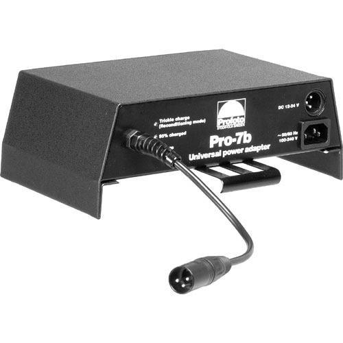 Profoto Universal Power Adapter for Pro-7B