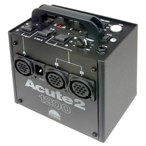 Profoto Acute 2 - 1200 Power Supply