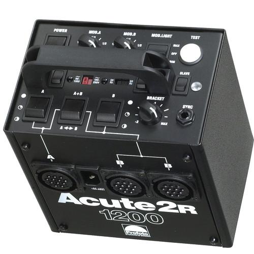 Profoto Acute 2R - 1200 Power Supply (90-260V)