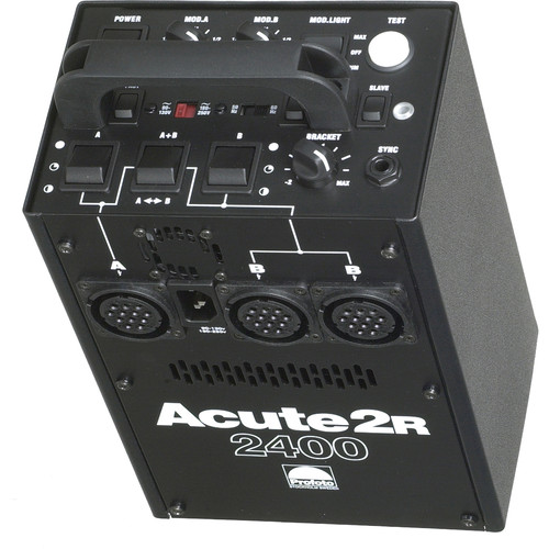Profoto Acute2R 2400 Generator