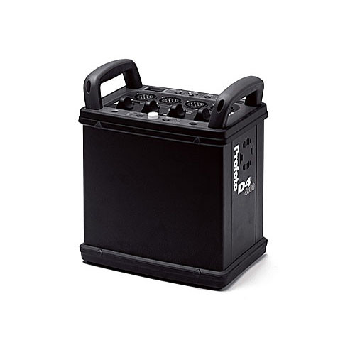 Profoto D4 4800 Air Generator