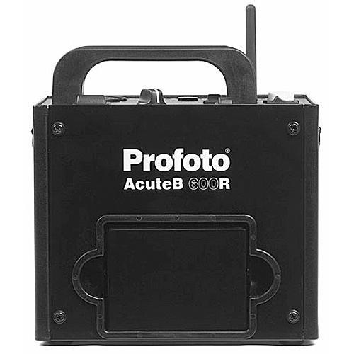 Profoto AcuteB 600R Battery-Powered Generator Flash Pack